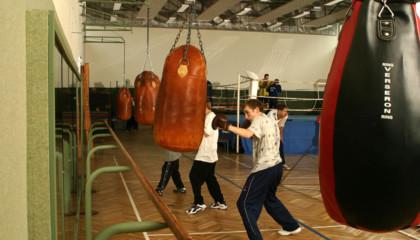 Vereinsfahrt – Sportschule Zinnowitz